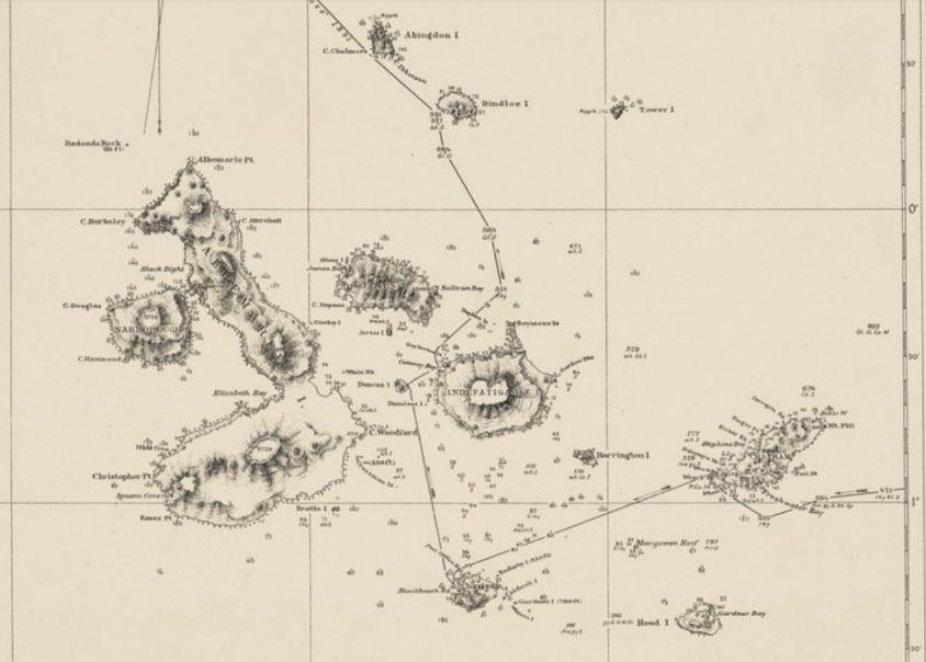 Early Maps of the Galapagos Islands | Galapagos Safari Camp on floreana island, lesser antilles map, bahamas map, pinta island, puerto rico map, japan map, greenland map, pampas map, ha long bay, yucatan peninsula map, tierra del fuego map, darwin island, bay of fundy, fernandina island, isabela island, baltra island, lake titicaca map, nameless island, patagonia map, puerto baquerizo moreno, strait of magellan map, genovesa island, puerto ayora, galapagos national park, oman map, canada map, charles darwin research station, pacific map, amazon map, cuba map, cape horn map, falklands map, ecuador map, brazilian highlands map,