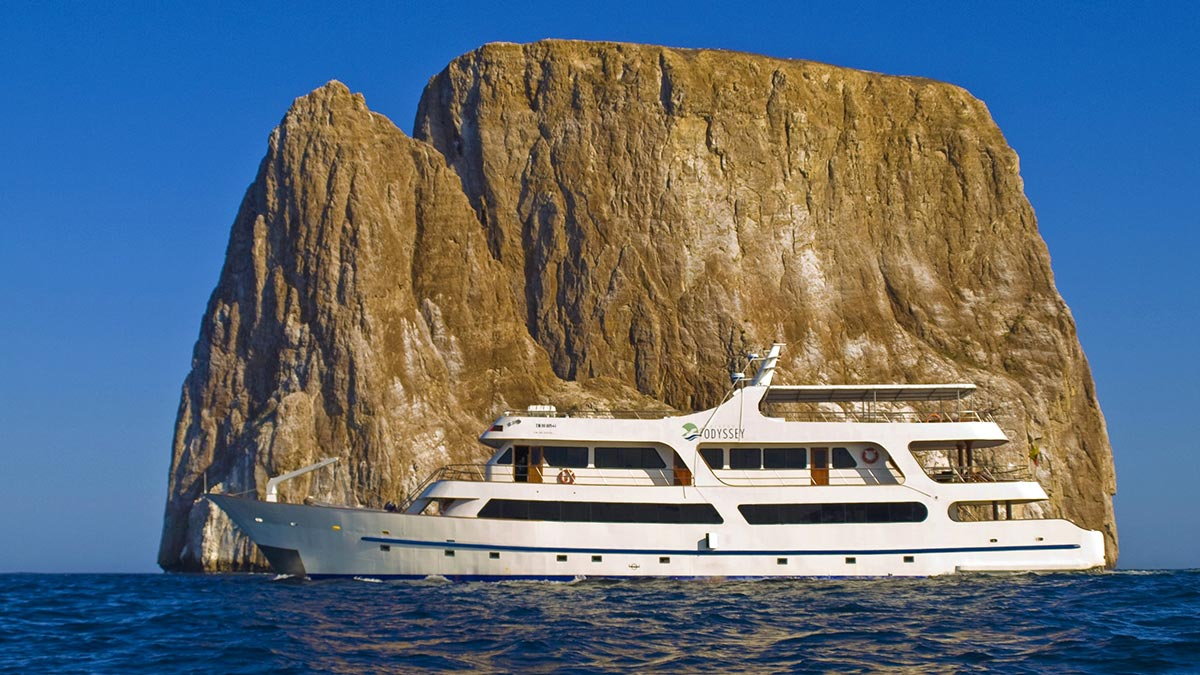 What to consider / Galapagos Cruises