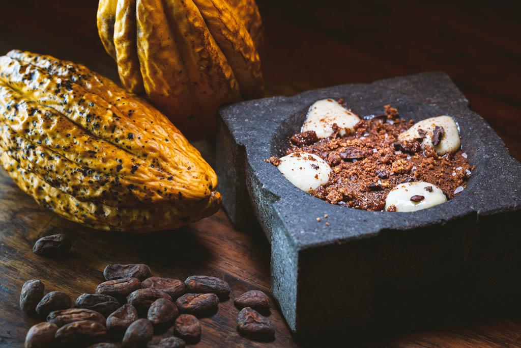 Galapagos Cacao